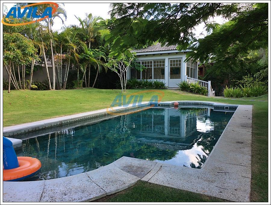 Casa de 600 m² c/piscina condo fechado Lagoa Florianópolis