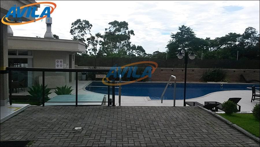 Apart. 2 D (1 S) a 100 m do mar à venda, Campeche - Florianópolis