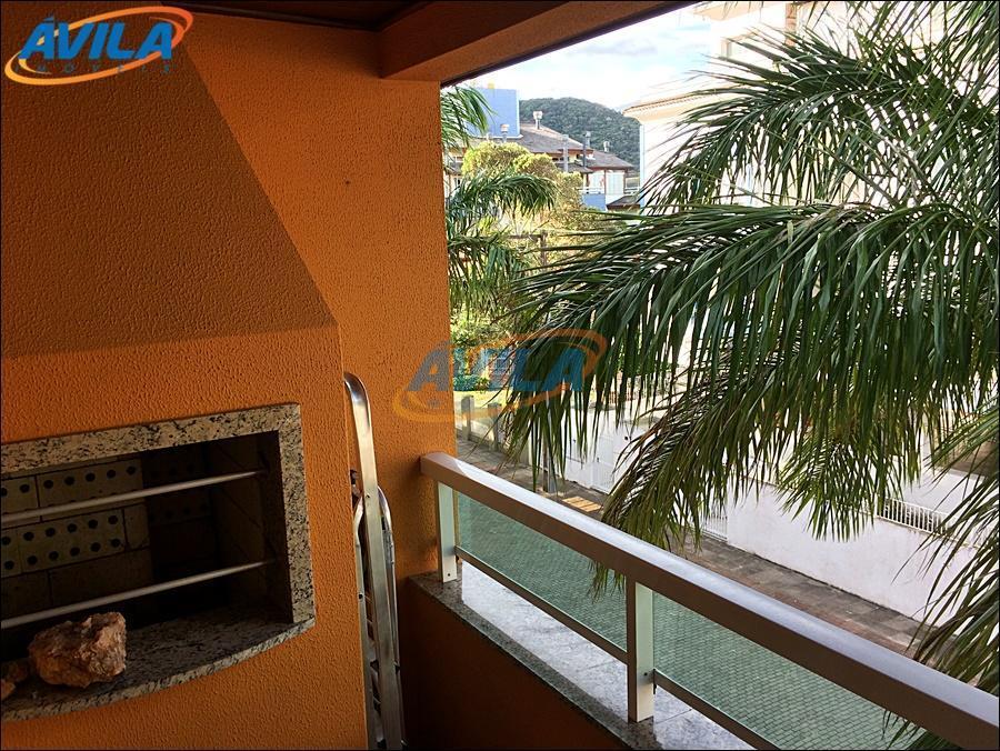 Apartamento residencial para locação, Lagoa da Conceição, Florianópolis.