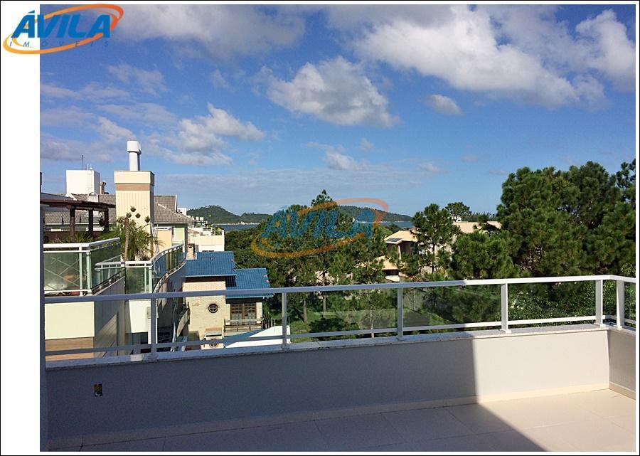Duplex 2 D  (2 S) praia do Campeche - Floripa