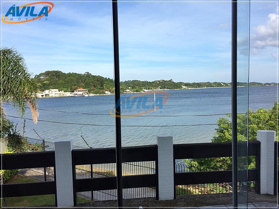 Locação (casa) residencial e corporativa na Lagoa - Florianópolis