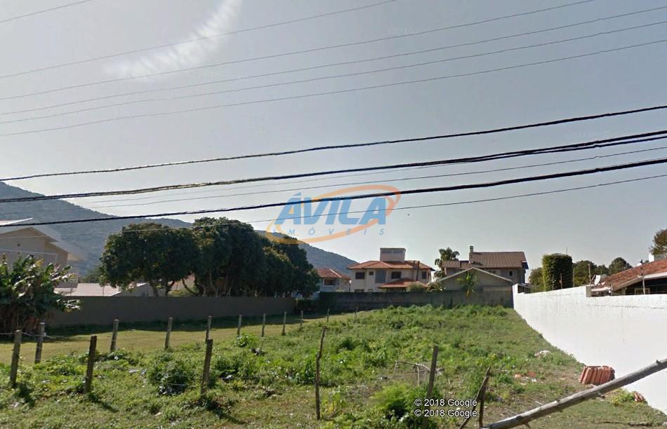 Ótimo terreno - pode-se construir 3 casas - Lagoa - Florianópolis