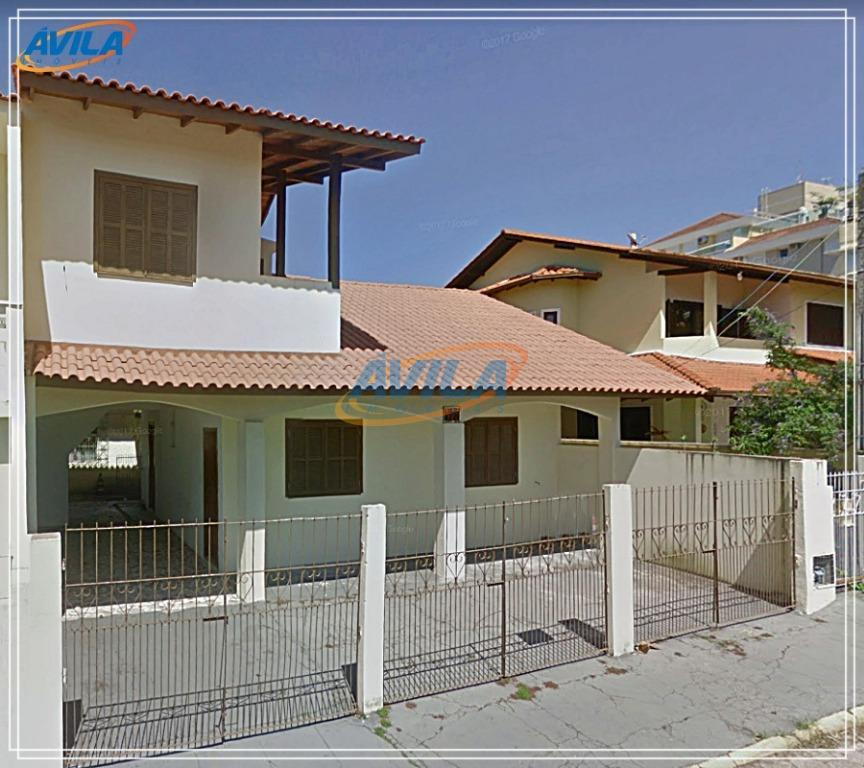 Casa residencial e comercial no Centrinho