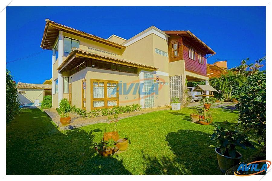 Casa 5 D 300 m praia do Campeche