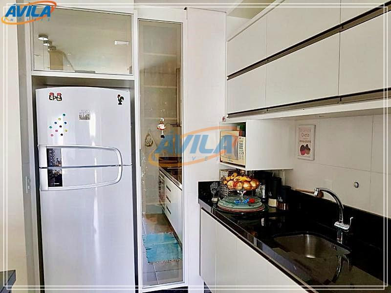 apartamento de 2 dormitórios, sendo 1 suíte, com 84,22m² privativos, localizado em condomínio clube a 400...