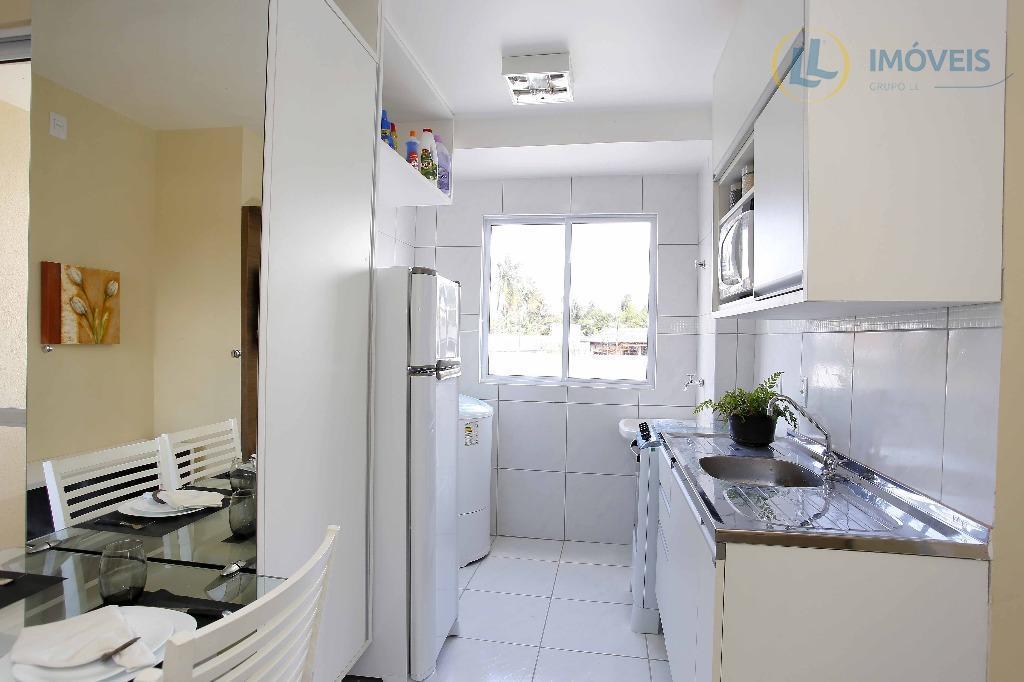 apartamento em condomínio fechado, pronto para morar e com os custos com a documentação (registro do...