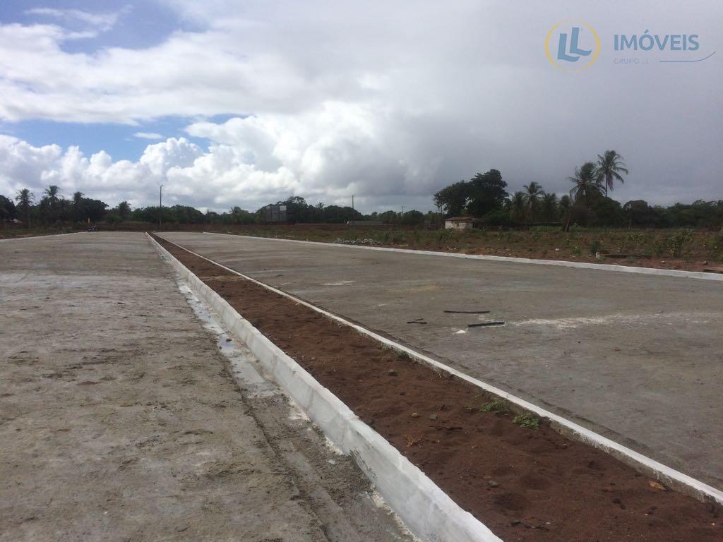 adquira agora o seu lote com terreno a partir de 200 m² e infraestrutura completa, com...