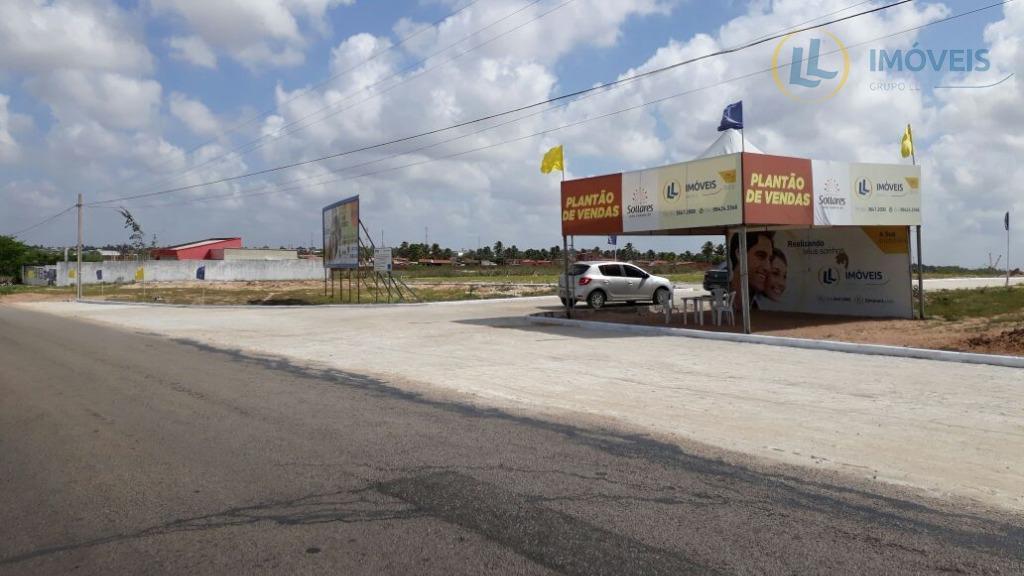 loteamento sollares joão câmara na centro da cidade de joão câmara/rn, ao lado do ministério público,...