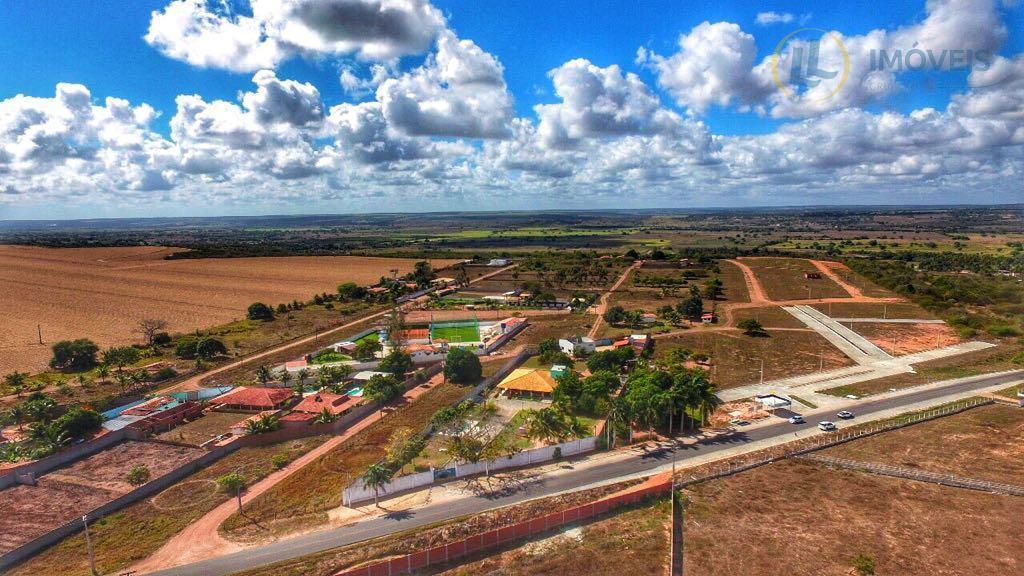 loteamento mirante joão galvão. lotes de terrenos na grande natal com qualidade, infraestrutura e preço acessível....