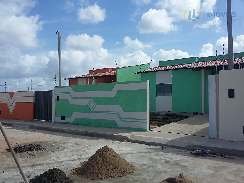 Casa residencial à venda, Bella Luna, Parnamirim/RN