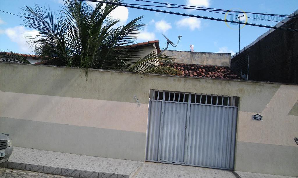 Casa  residencial à venda, Parque Jockei Clube, Parnamirim.