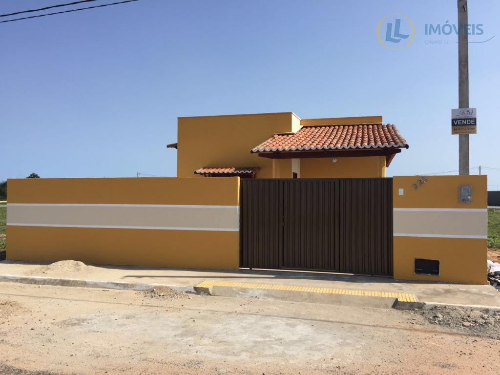 Selecione residencial à venda, Bosque das Colinas III, Parnamirim.