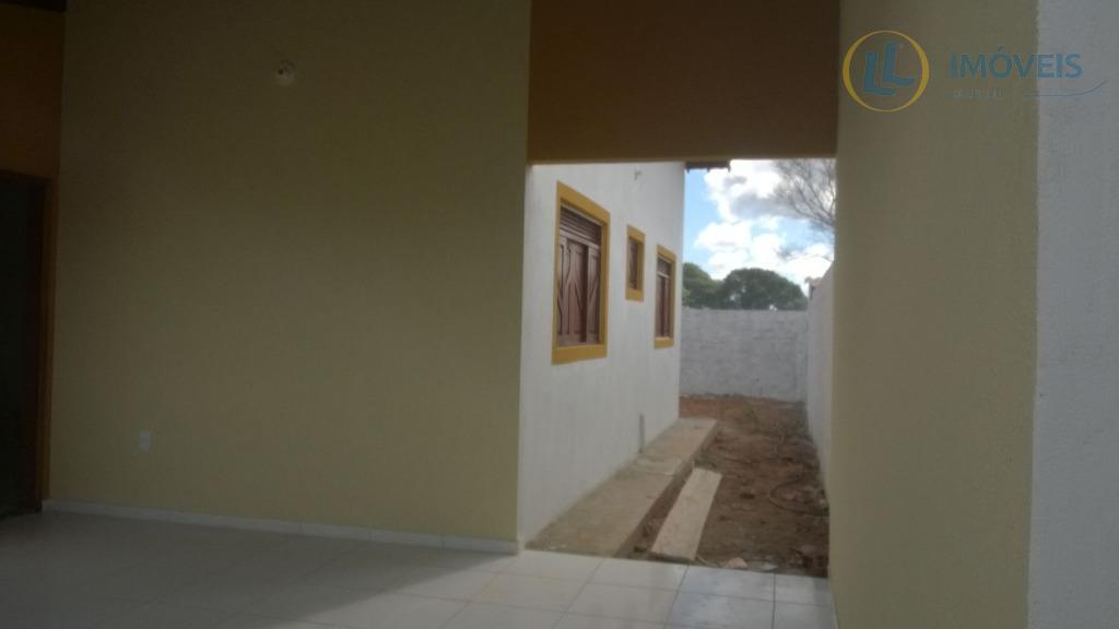 Casa  residencial à venda, Caminho das Águas