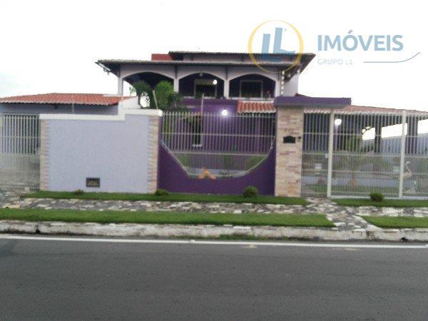 Casa  residencial à venda, Boa Esperança, Parnamirim.