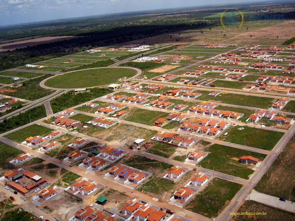 Terreno  residencial à venda, Bosque das Colinas I