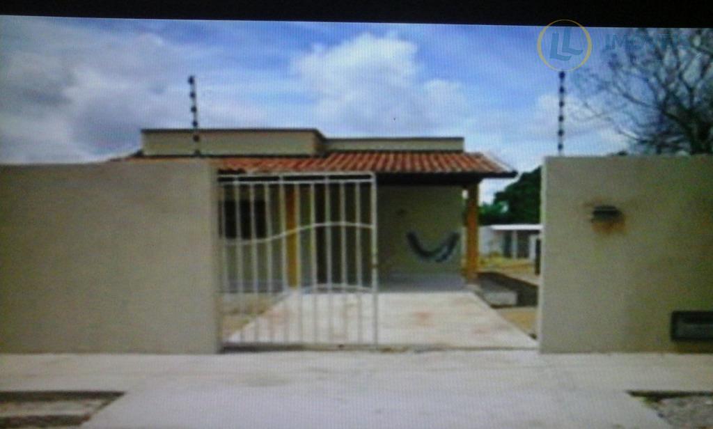 Casa  residencial à venda,em Parnamirim