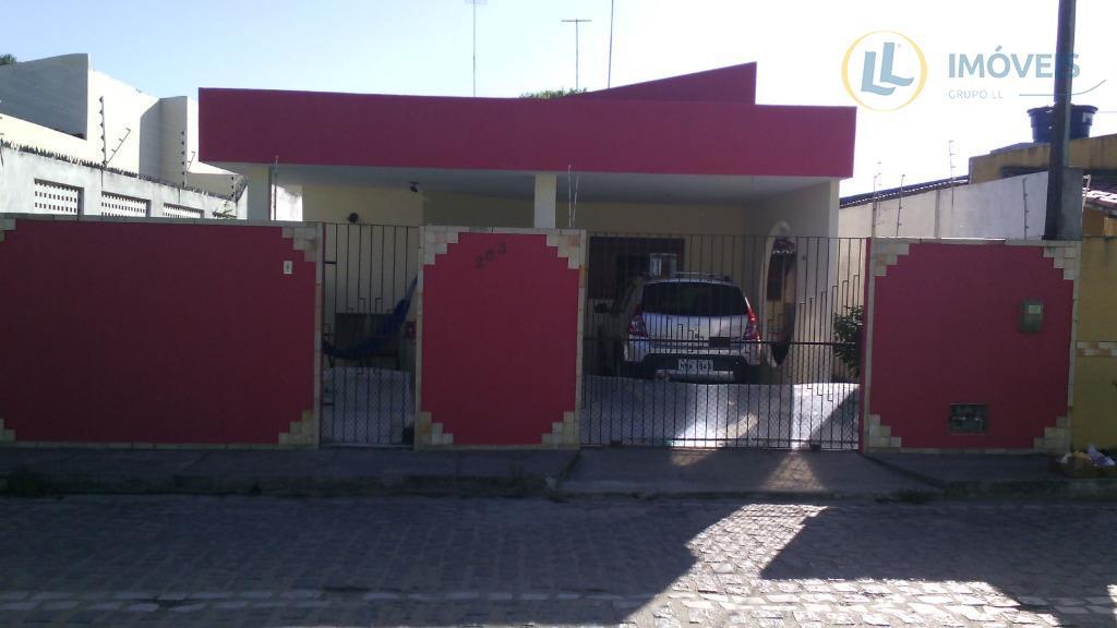 Casa  residencial à venda, Parque de Exposições, Parnamirim.