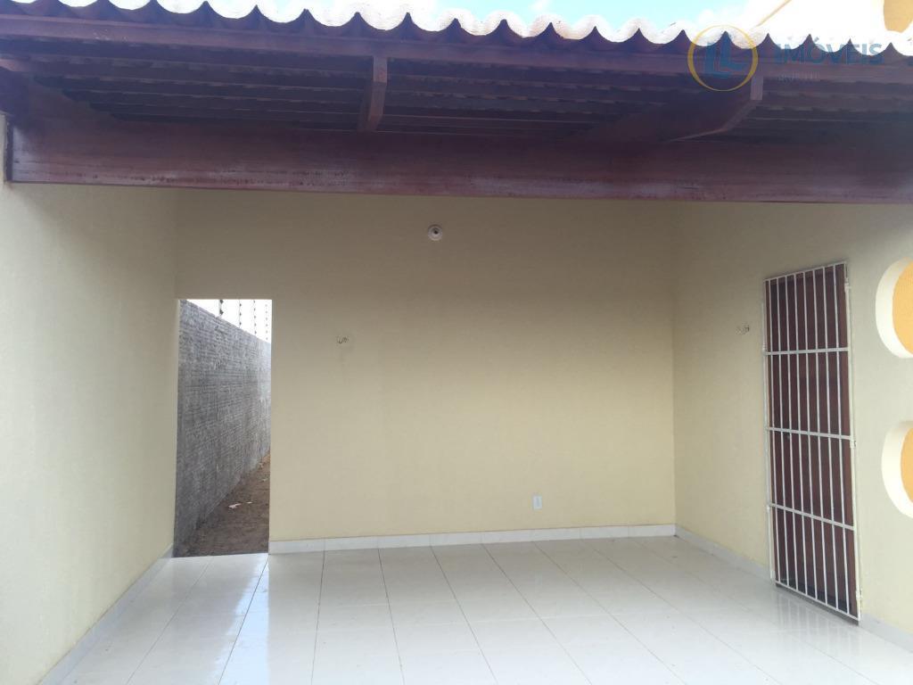 Casa  residencial à venda, Bela Vista, Macaíba.
