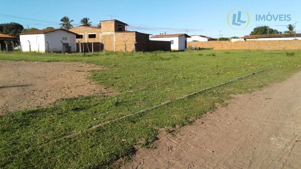 Terreno  residencial à venda, Veredas do Litoral, São José de Mipibu.