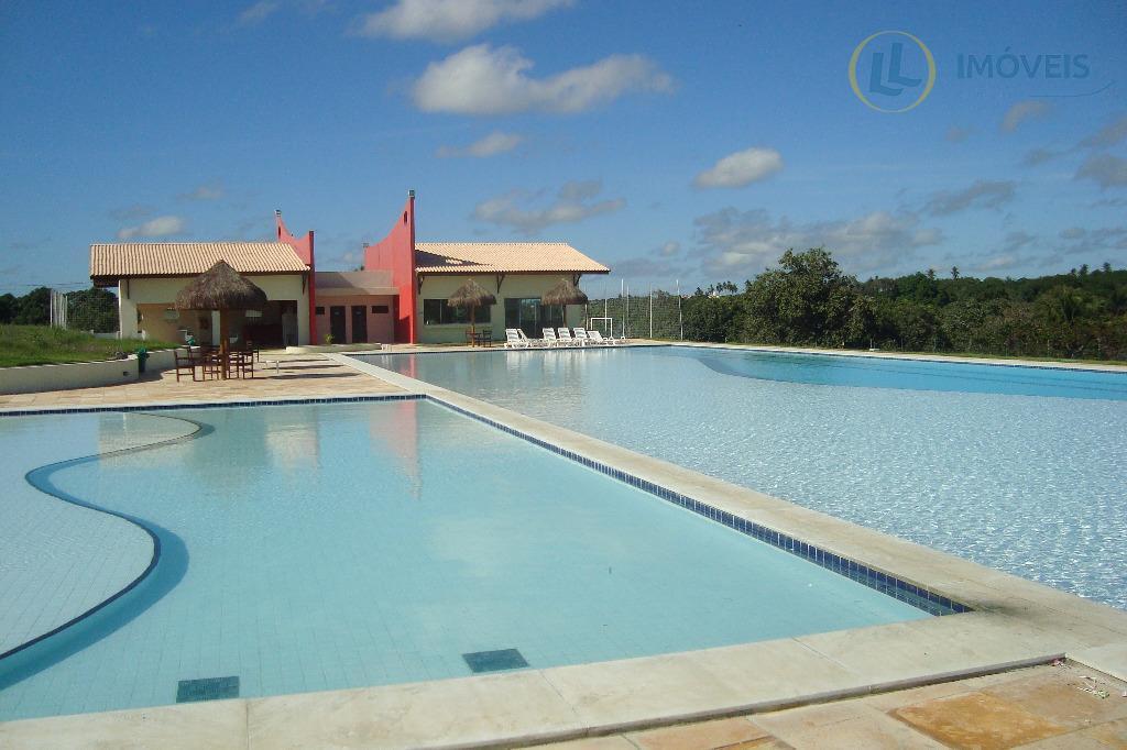 Terreno residencial à venda, Cond, Fazenda Park, Parnamirim.