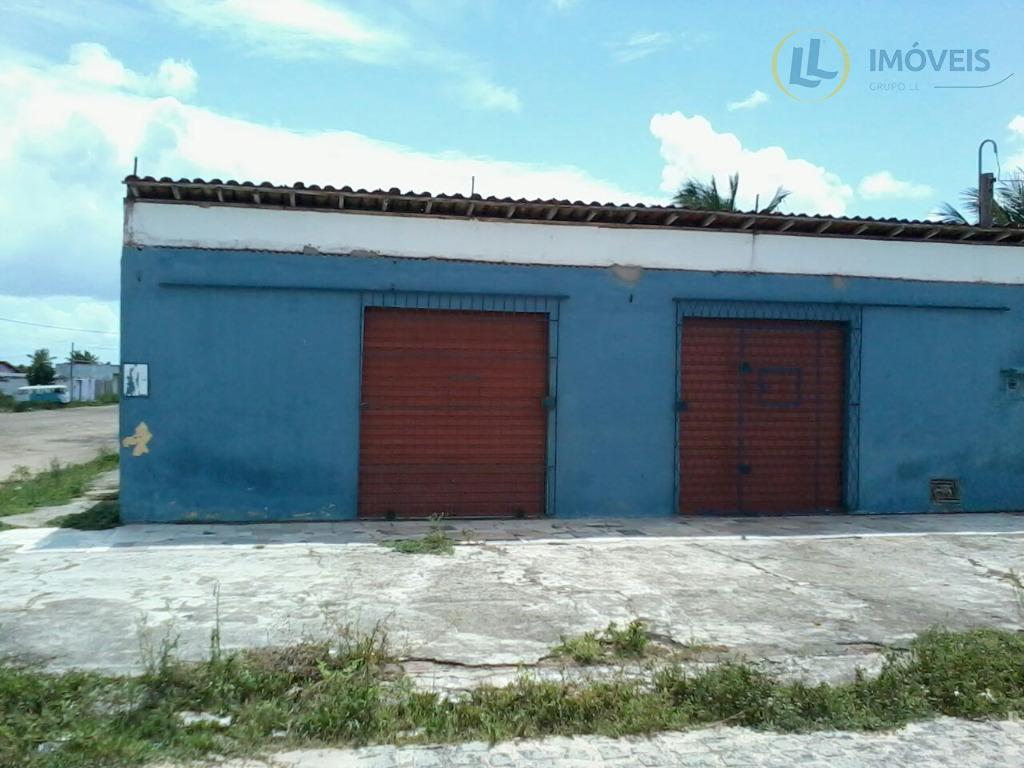 Casa comercial à venda, Santa Tereza, Parnamirim - CA0065.