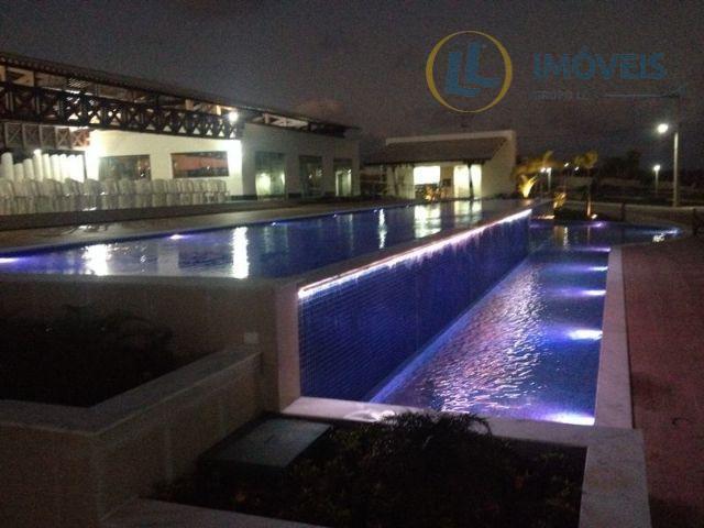 excelente lote de esquina no cond. novo leblon, medindo 442,50 m². condomínio de alto padrão, localizado...