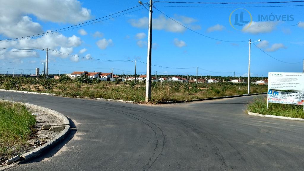 Terreno à Venda no Loteamento Cidade Bela, São José de Mipibú