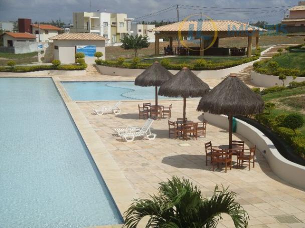 Terreno Residencial à Venda, Condomínio Fazenda Park, Parnamirim