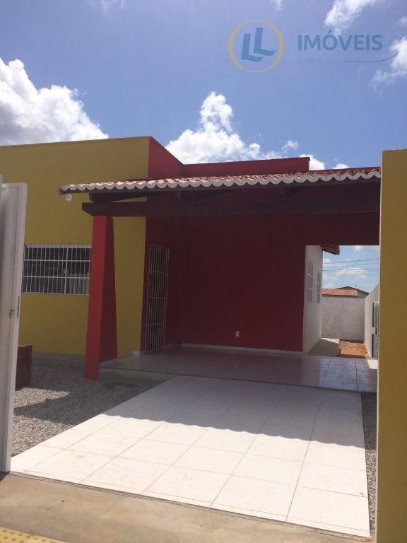 Casa Residencial à Venda em Cajupiranga, Parnamirim