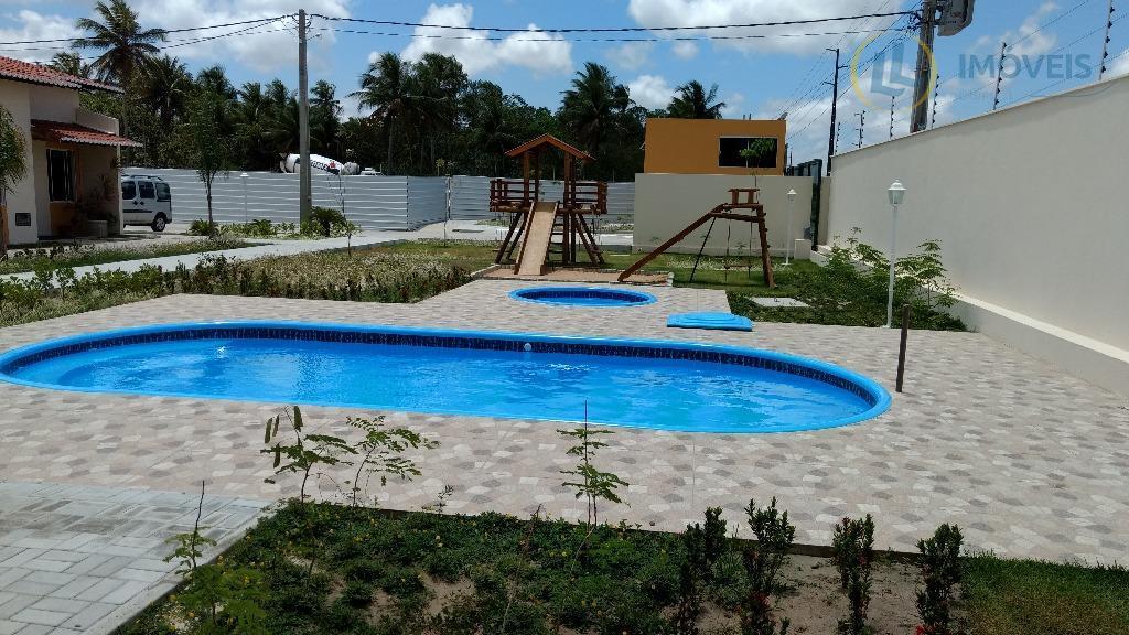 Casa à venda, Residencial Pitanga, Nova Esperança, Parnamirim.