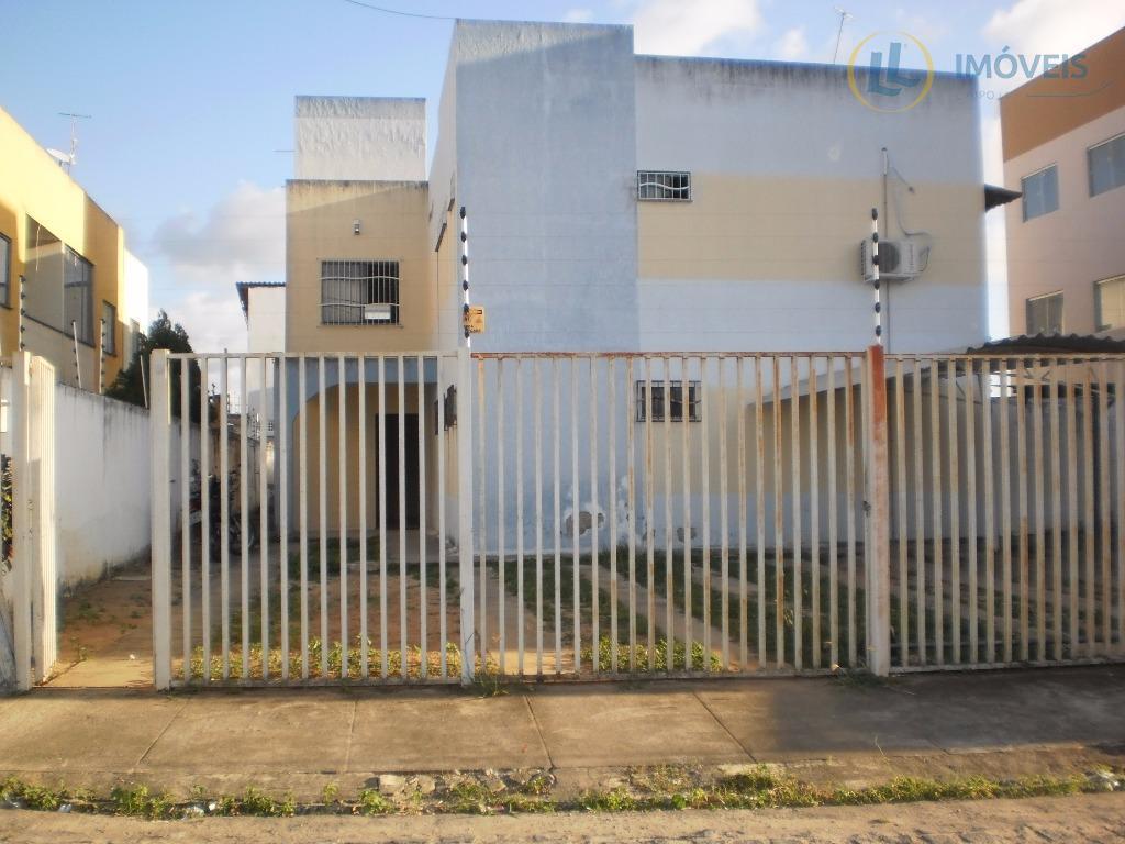 Apartamento  residencial à venda, Pirangi de Dentro, Parnamirim.