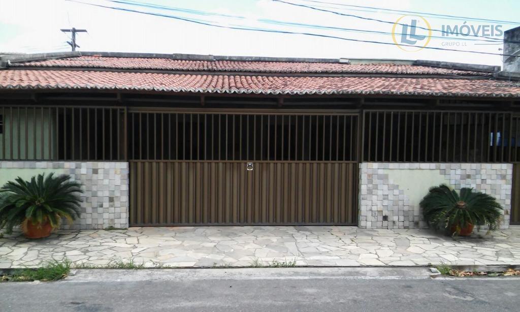 Casa residencial à venda, Centro, Parnamirim.