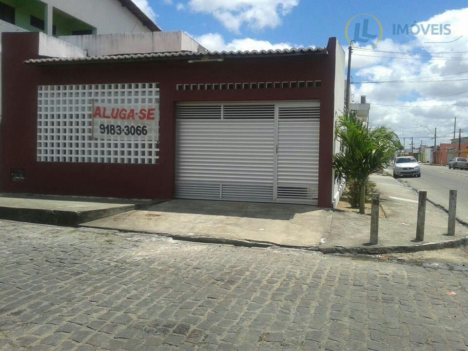 Casa residencial à venda, Santos Reis, Parnamirim.