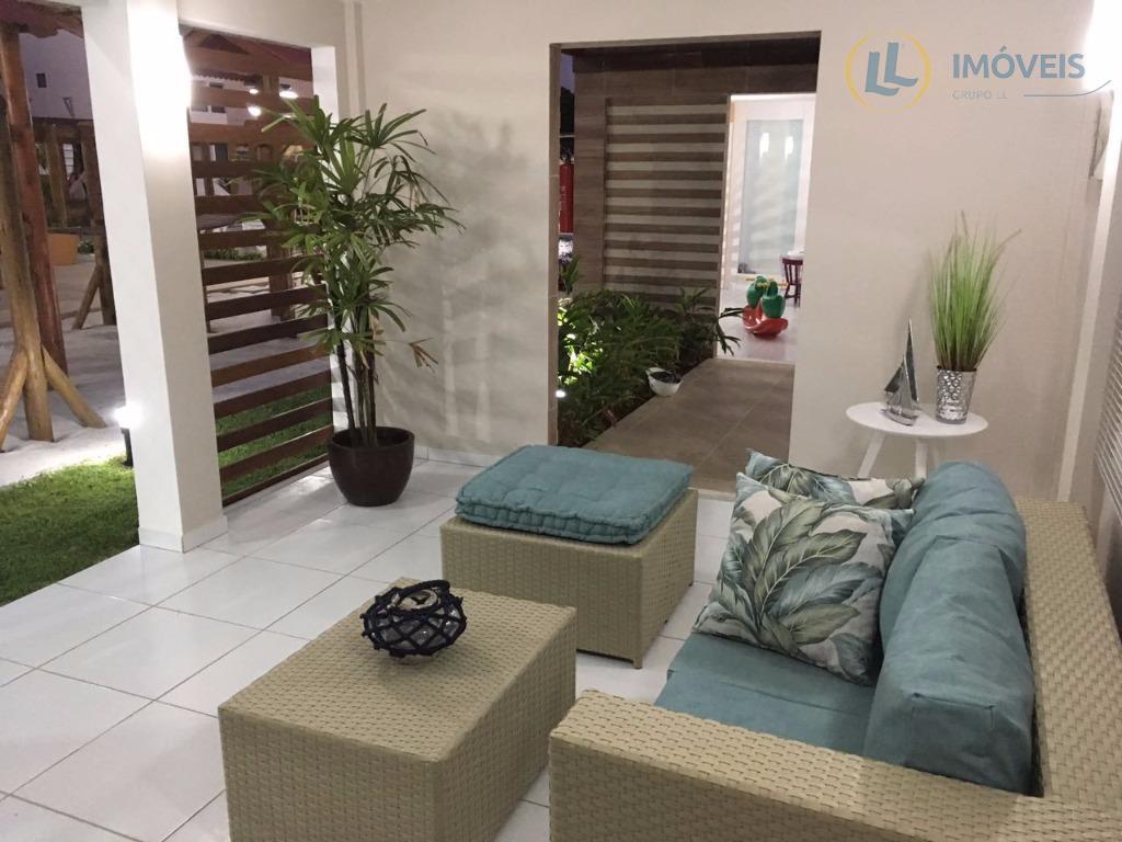 apartamento com 3 quartos sendo uma suíte no morabem, pronto para financiar e com as despesas...