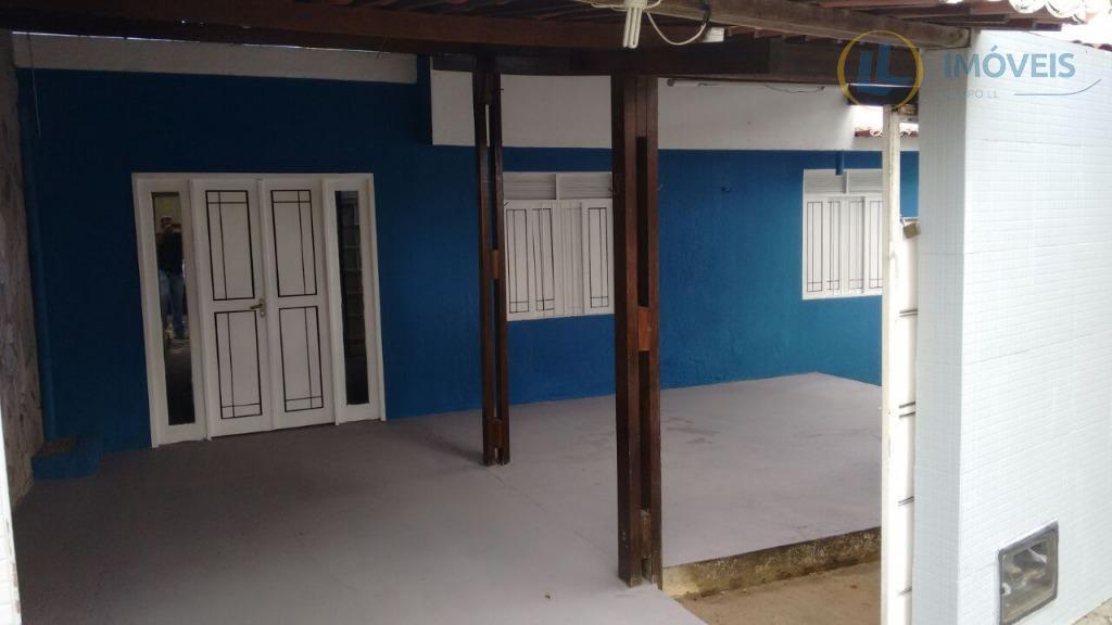 Casa residencial à venda, Vida Nova, Parnamirim.