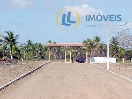 Terreno corporativa à venda, Bosque Brasil, Parnamirim.