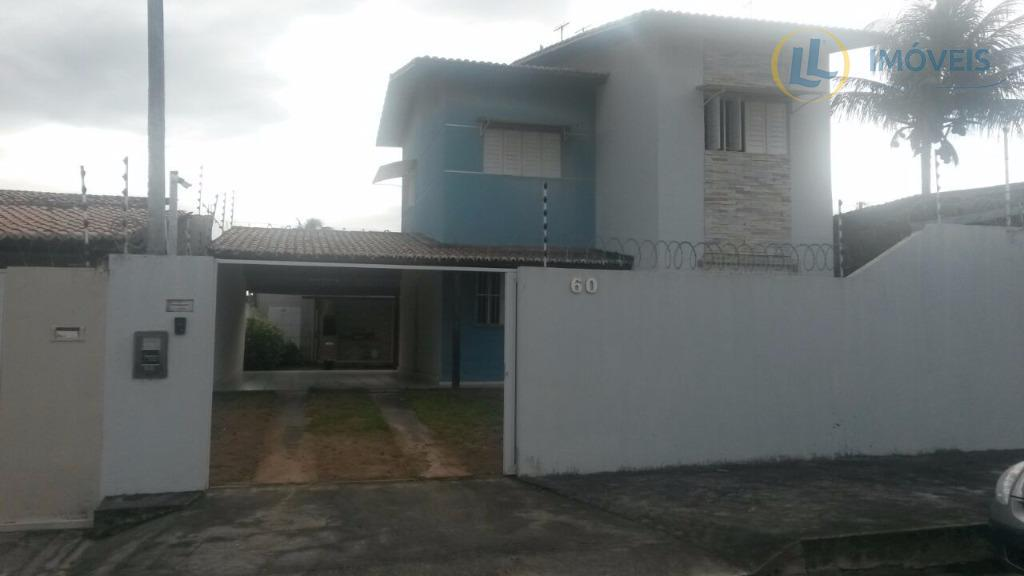 Casa residencial no Vale do Sol à venda.