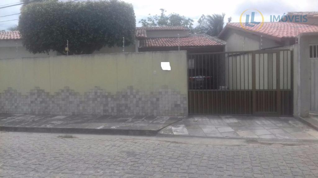 Casa residencial à venda, Emaús, Parnamirim.