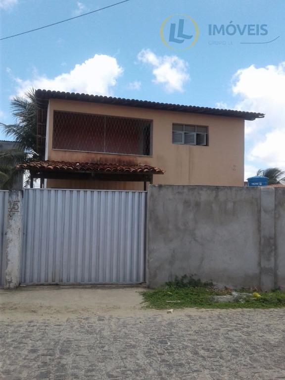 Casa Duplex à venda em Bela Parnamirim