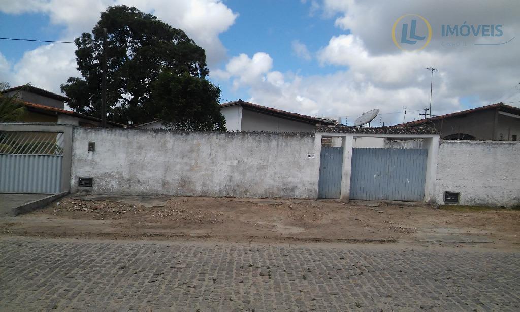 Casa residencial à venda, Cohabinal, Parnamirim.