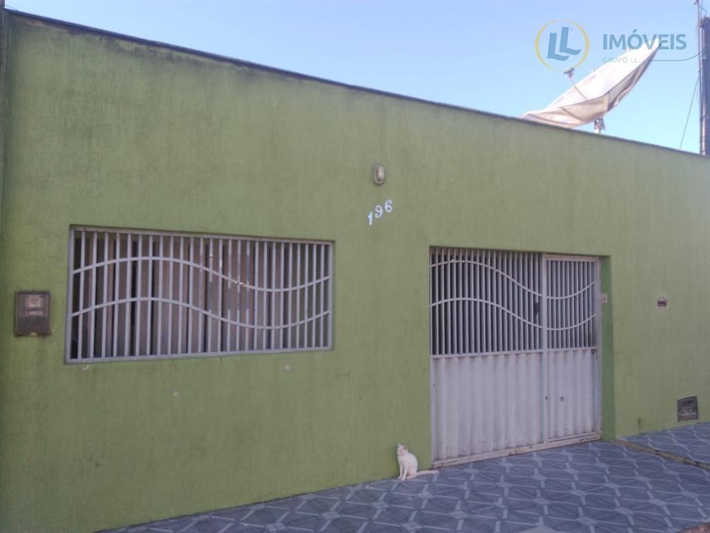 Casa residencial à venda, Rosa dos Ventos, Parnamirim.