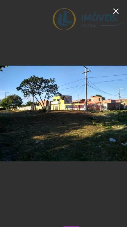 Terreno comercial à venda, Parque das Nações , Parnamirim.