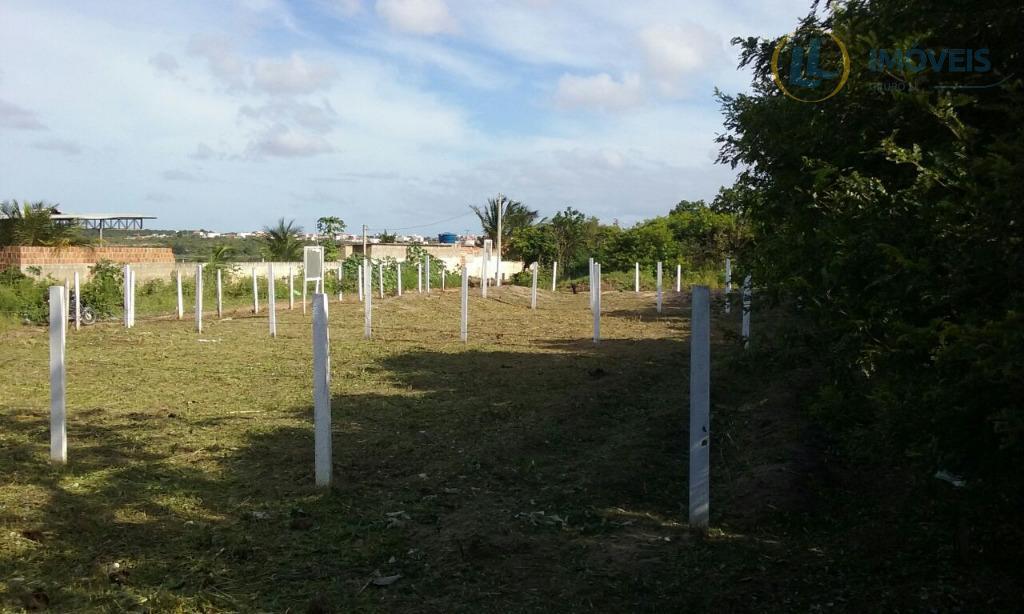 Terreno comercial à venda, Parque Das Árvores, Parnamirim.