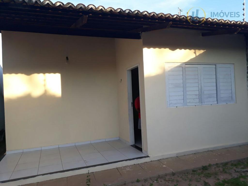 Casa residencial à venda, Bela Parnamirim, Parnamirim.