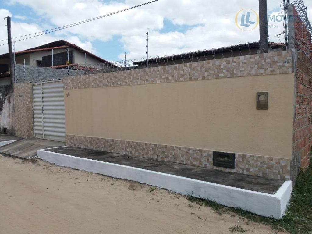 repasse!!casa em com 2 quartos, sala, cozinha, lavanderia coberta, garagem coberta, portão eletrônico, cerca elétrica, consertina.saldo...