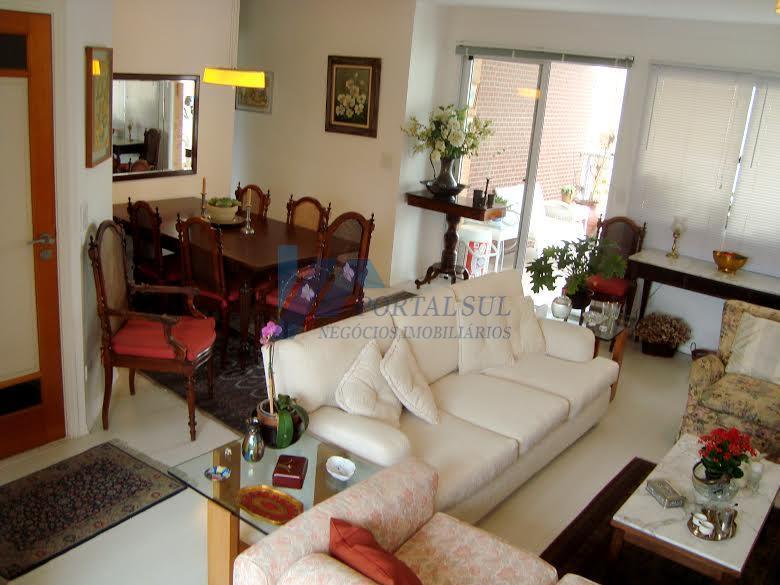 Apartamento residencial à venda, Itaim Bibi, São Paulo - AP0512.