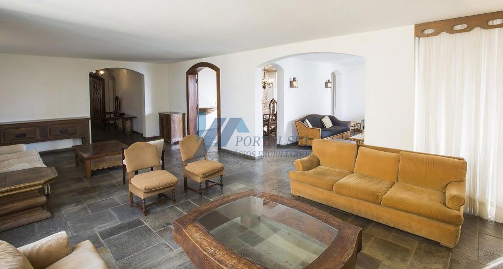Cobertura 500m² venda e locação no Itaim Bibi