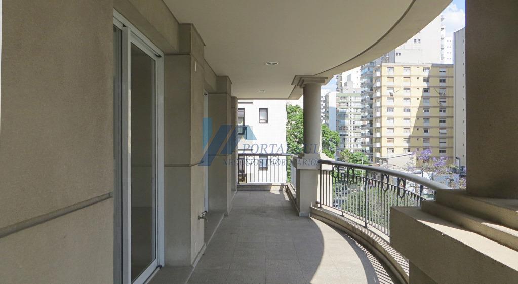 Apartamento para Venda, Jardim Paulista, 04 dmts (3 suítes) e 05 vagas