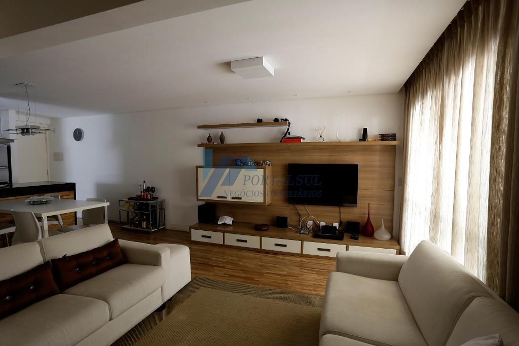 lindo apartamento no Cambucí