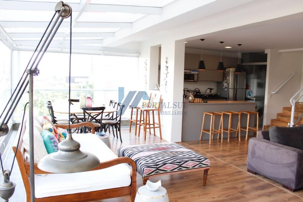 Apartamento residencial à venda, Campo Belo, São Paulo - AP0909.